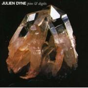 Julien Dyne - Pins & Digits (0730003114328) (1 CD)