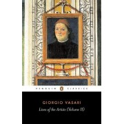 Lives of the Artists by Giorgio Vasari