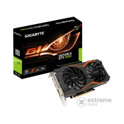 Placa video Gigabyte nVidia GTX 1050 G1 Gaming 2GB GDDR5 - GV-N1050G1 GAMING-2GD