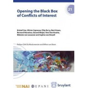 Opening the Black Box of Conflicts of Interest by Olivier Caprasse