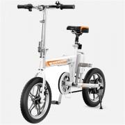 Airwheel Bicicletta Piccola Pieghevole Elettrica