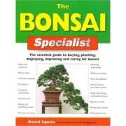 The Bonsai Specialist by David Squire