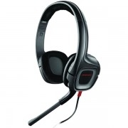 Casti cu microfon Plantronics GameCom 307, PC headset - Black