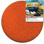 COBBYS PET AQUATIC DECOR Písek červený 0,5-1mm 2,5kg