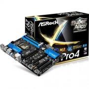 MB ASRock Z97 Pro4, Sc LGA1150, Intel Z97, 4xDDR3, VGA