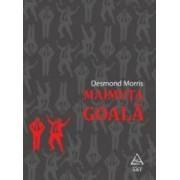 Maimuta goala - Desmond Morris