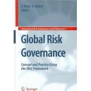Global Risk Governance by Ortwin Renn