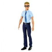 Mattel Barbie In Princess Power Reporter Doll
