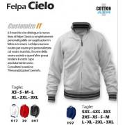 Classics - Felpa Cielo