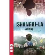 Shangri-La by Amy Ng