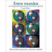 Entre Mundos by Deana Alonso-Lyrintzis