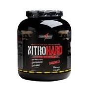 Nitro Hard Darkness - Chocolate 2300g - Integralmédica