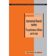 International Financial Markets by Anthony D. Smith