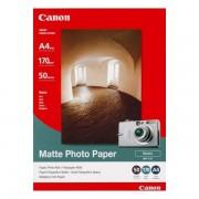 Hartie Fotografica Canon Mata A4 50 foi