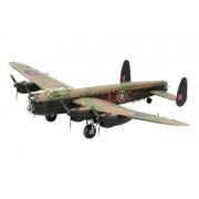 "Tamiya 61111 - Maqueta de Avión Avro Lancaster B MK.IIII ""Dambuster"" / B MK.I ""Grand Slam Bomber"" - escala 1/48"