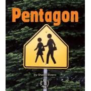 Pentagon by Sheila Rivera