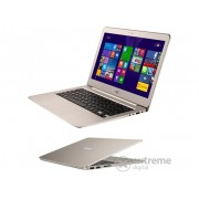 "Notebook Asus 13.3"" UX305CA-FC032T Zenbook + Windows 10, Gold"