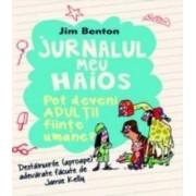 Jurnalul meu haios vol.5 - Jim Benton