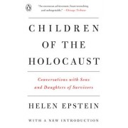 Children of the Holocaust by Helen Epstein