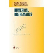 Numerical Mathematics by Prof. Dr. G. Hammerlin