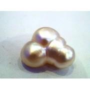 Huge 13.83 Ct Certified Natural Real Venunjula Pearl,Real moti