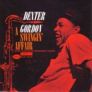 Dexter Gordon - A Swingin' Affair (0094635550122) (1 CD)
