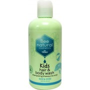 Traay Hair Body Wash Kids Bdih