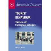 Tourist Behaviour by Philip L. Pearce