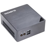Barebone Gigabyte BRIX GB-B5i3H-6100, Intel Core i3-6100U, HDMI, mDP