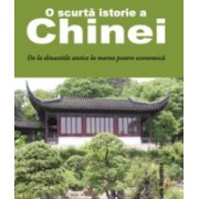 O scurta istorie a Chinei