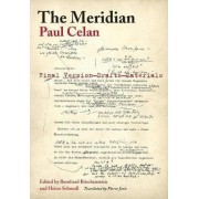 The Meridian by Paul Celan