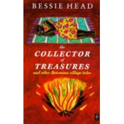 The Collector of Treasures by Bessie Head