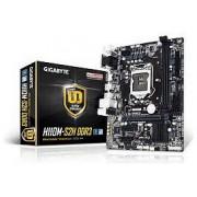 Gigabyte GA-H110M-S2H DDR3