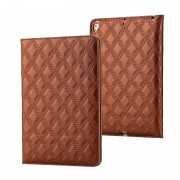 Case for iPad 2 3 4 Embroidery Pattern Series PU Leather 360 Degree Full Body Protect Smart Cover Case for funda iPad air 1 2