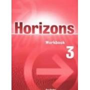 Horizons 3 WB CZ(Paul Radley; Daniela Simons; Colin Campbell)