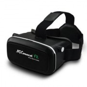 NGConnext VR-35 Virtual Reality Glasses 3D Headset for Smarphones upto 5.5- Inspired by Google Cardboard Oculus Rift