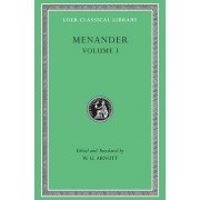 Works by Menander
