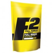 Full Force Full Mass ananász-vanília - 4400g