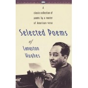 Selected Poems of Langston Hughes by Langston Hughes