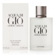Acqua Di Gio Pour Homme Eau de Toilette Spray 50ml