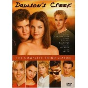 Serial Dawson's Creek - The Complete Third Season jezioro marzeń