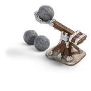 Set Figurine Schleich Catapulta Eldrador - 42223