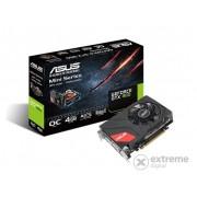 PLacă video Asus GTX960-MOC-4GD5 nVidia 4GB GDDR5 128bit PCIe
