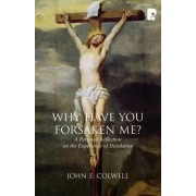 Why Have You Forsaken Me? by John E. Colwell
