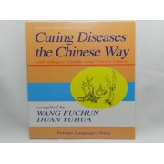 Curing diseases the Chinese way (cod C113)