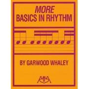 More Basics in Rhythm by Garwood Whaley