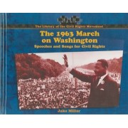 The 1963 March on Washington by Jake Miller