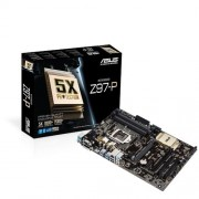 Carte mre Z97-P socket LGA1150