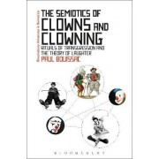 The Semiotics of Clowns and Clowning by Paul Bouissac