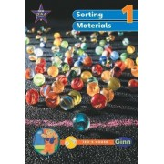 New Star Science Yr 1/P2: Sorting and Using Materials Big Book